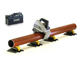 cortadora de tubos cnc