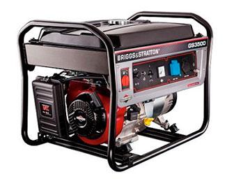 Generadores electricos briggs and stratton de 6000 watts - Generadores de electricidad ...