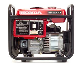 Generadores electricos honda de 1000 watts generadores de for Generador electrico honda precio