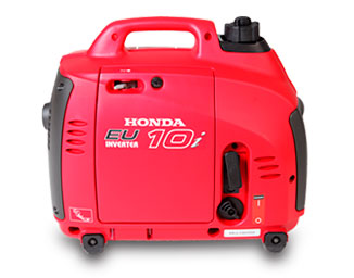 Generadores electricos portatiles honda generadores - Generadores de gasolina ...
