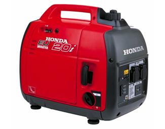 Generadores electricos generadores portatiles honda - Generadores de gasolina ...