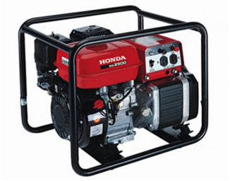 Generadores electricos honda ez 2500 generadores for Generador electrico honda precio