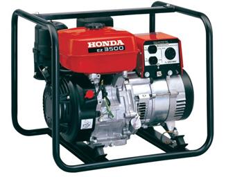 Generadores electricos generadores honda electricos a - Generadores de gasolina ...