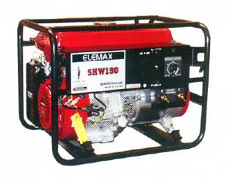 Soldadoras de corriente directa soldadoras sawafuji de - Generadores de corriente ...