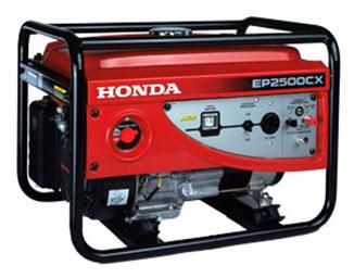 Generadores electricos honda generador electrico honda - Generadores de gasolina ...